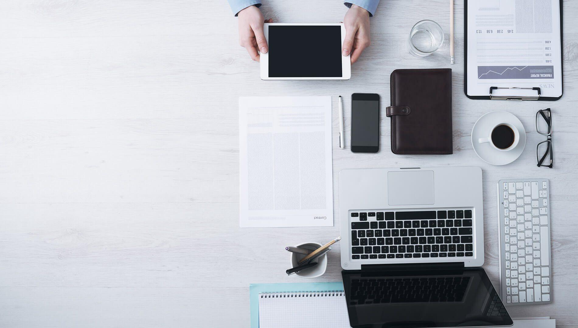 Usługi biurowe (usługi wspomagające)